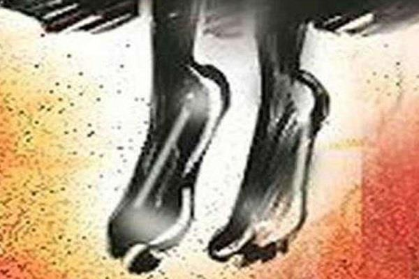 two daughters including mother committed suicide