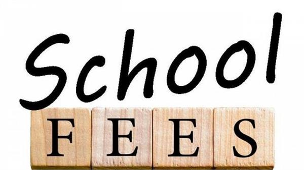 fees will not be increased in private schools this year