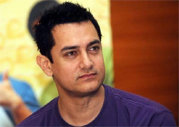 आमिर खान के घर कोरोना ने दी दस्तक, स्टाफ के 7 सदस्य निकले पाॅजिटिव