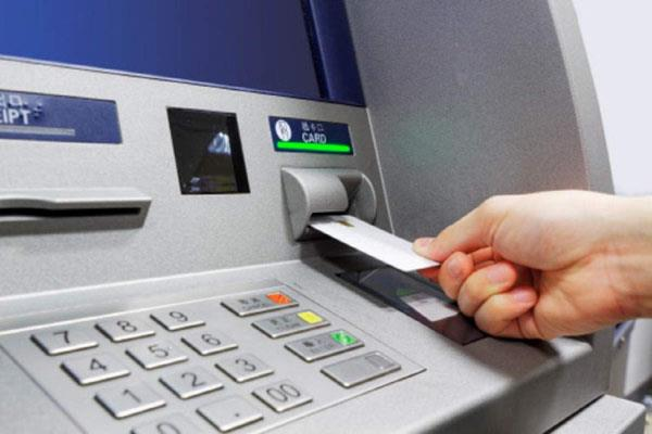 cash withdrawal limit from atm can be fixed at rs 5000