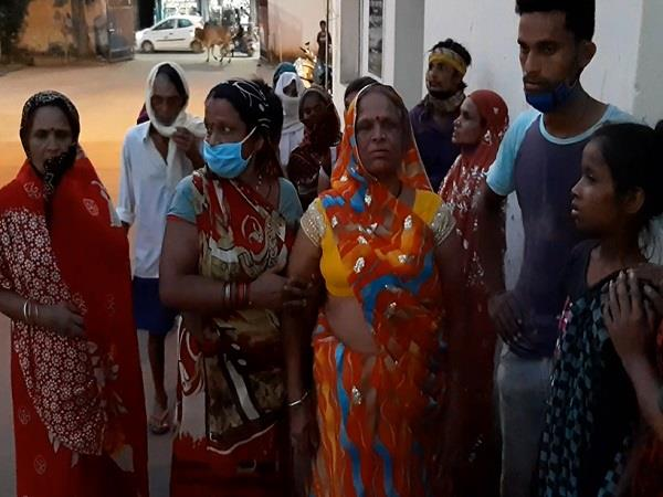 knife fired on old enmity in katni one killed accused arrested