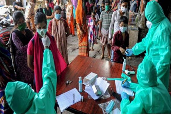 india s covid 19 cases per lakh population among lowest in