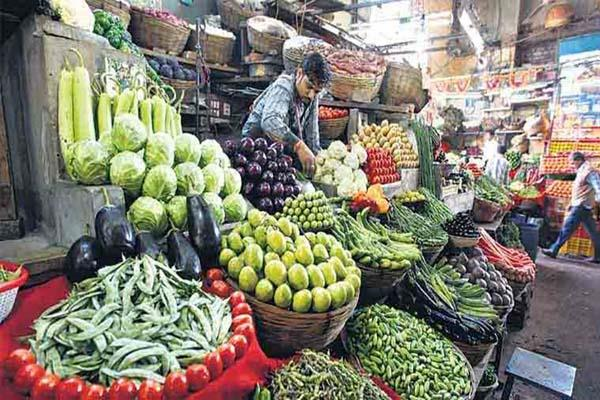 wholesale inflation down to 3 21 percent in may 2020 government released data