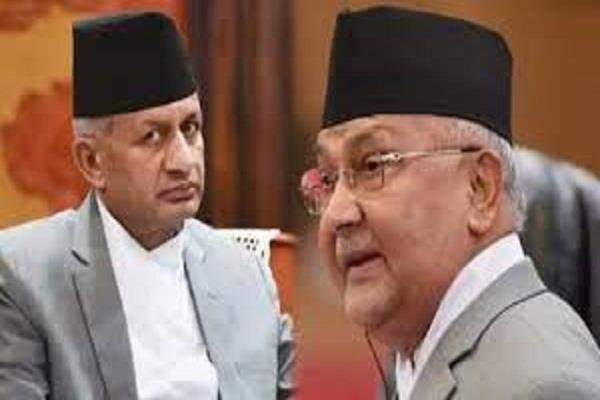 border issues shouldn t affect ties nepal foreign minister