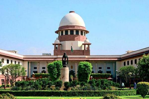 sc decision in amrapali case  banks should give loans to buyers