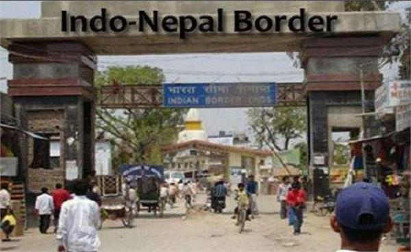 nepal closes borders with india amid dispute over territories