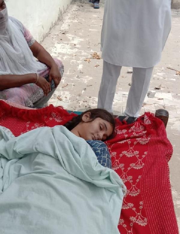 girl dies in sultanpur lodhi