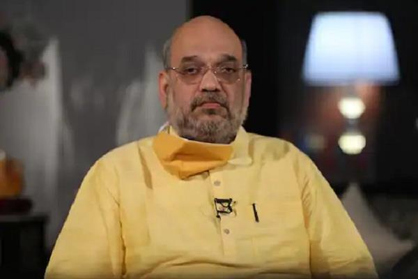 amit shah appeals to people definitely listen to pm modi