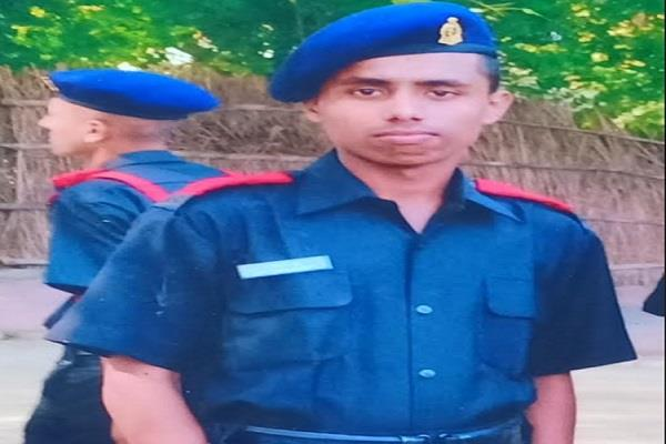 mp deepak martyred in bloody clash on china india border