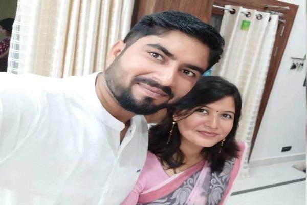 lohardaga junior engineer rahul kumar commits suicide