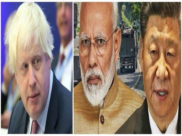 uk pm terms india china faceoff  worrying situation  calls for dialogue
