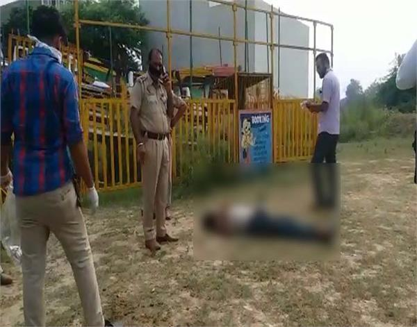 major incident in amritsar young man brutally murdered