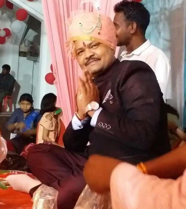 today bjp mla sharad cole will tie the knot