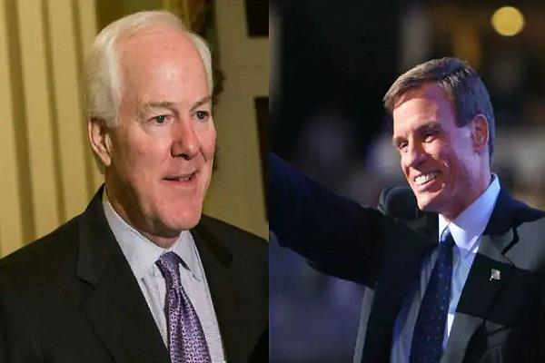 two us senators introduce legislations to strengthen india us defence ties