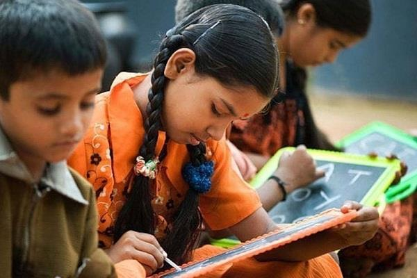 big initiative of world bank for better future of children