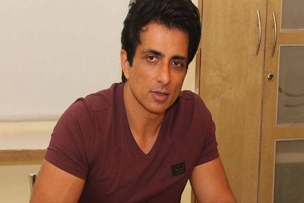 sonu sood praises up police video released in view of rescue to corona