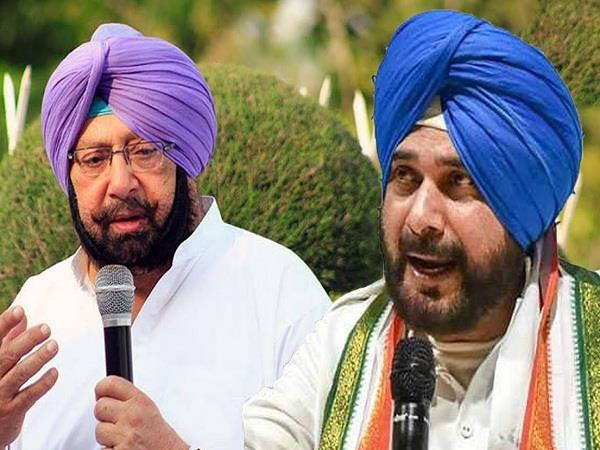 captain raised questions from navjot sidhu answered this way