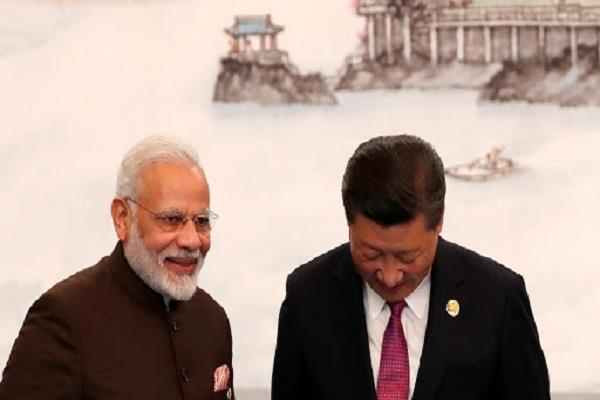 india china explore options to resolve standoff in ladakh region