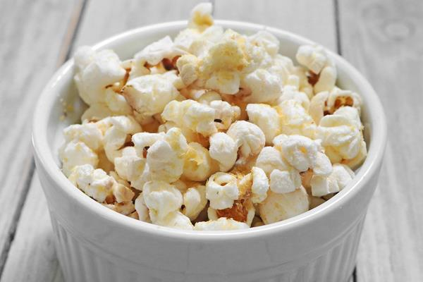 popcorn enthusiasts will have a burden on their pockets