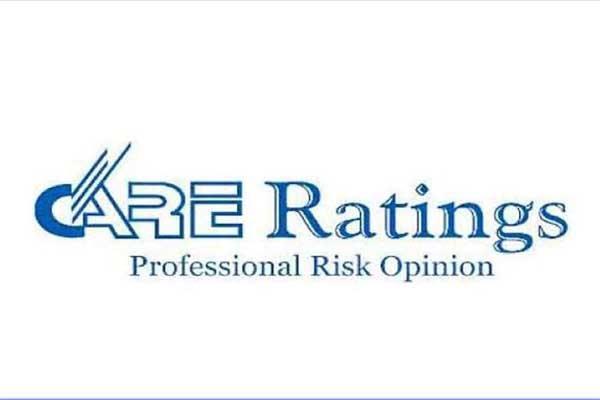 care ratings net profit down 57 percent