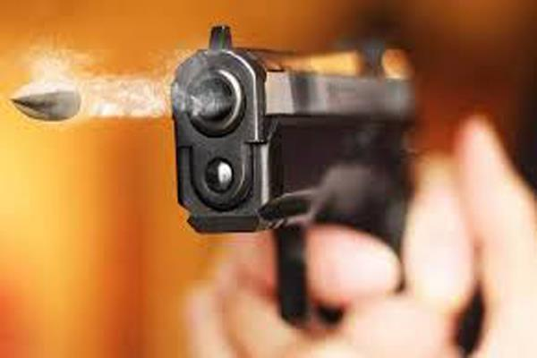 man ijured in bhaderwah in firing