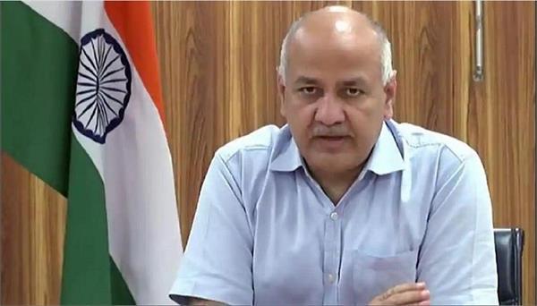 delhi govt increase number of hospitals covid dedicated