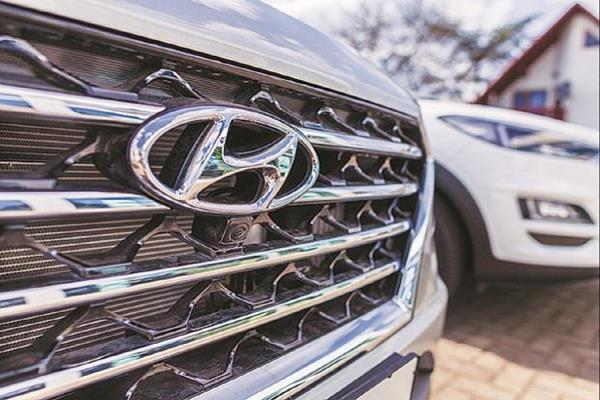 hyundai vehicle sales fell 79 percent in may