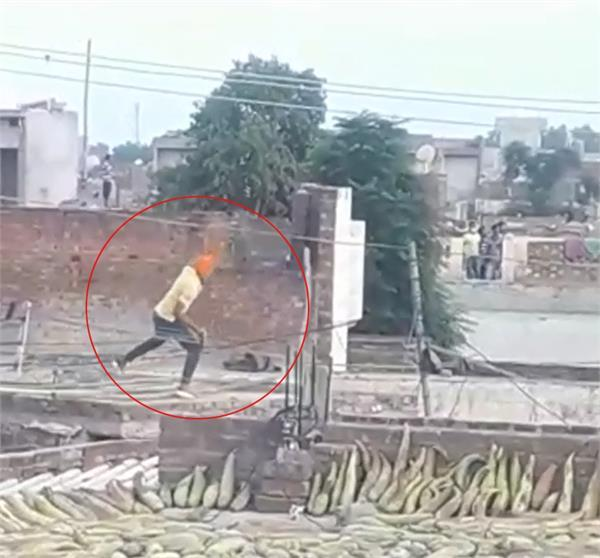 attack on congress counselor s house