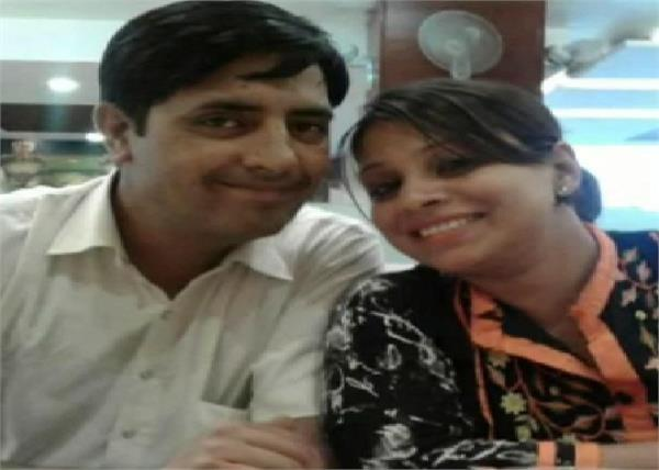 wife had affair with someone else husband died in depression