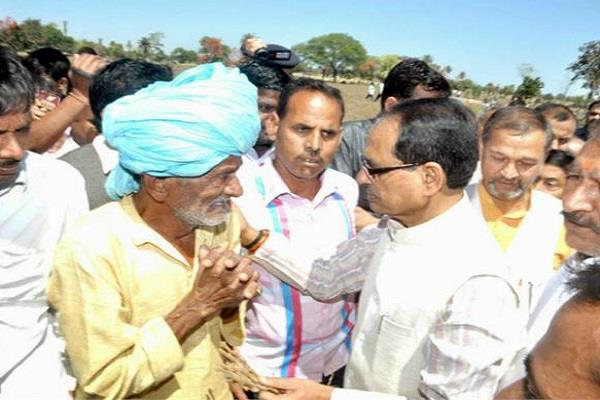 great gift of shivraj government to farmers in corona period