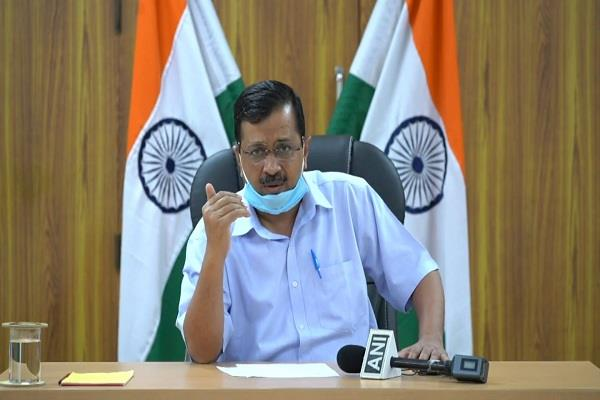 kejriwal announced to give one crore rupees to doctor family