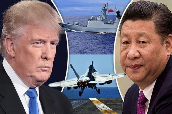 china s expansion of territorial claims may provoke future clash with us
