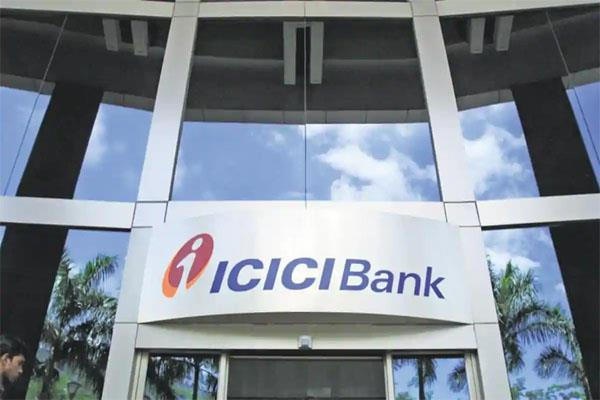 icici bank sold 1 5 stake in life insurance unit