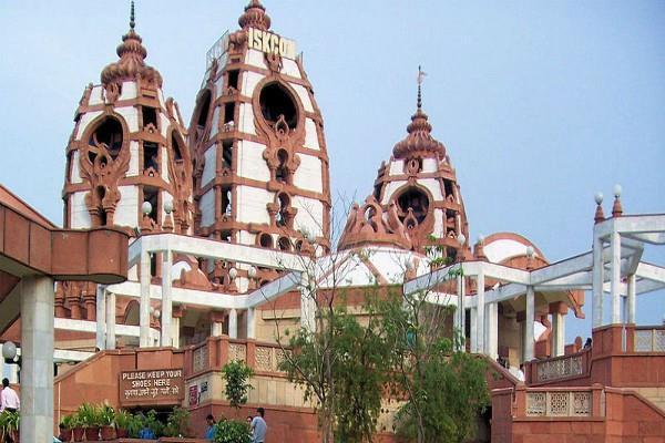 14 iskcon temples in delhi will not open on 8 june