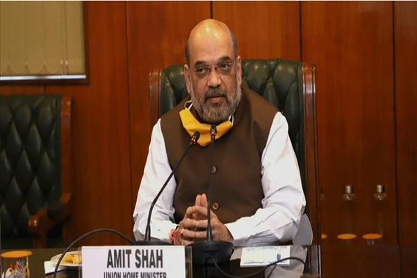 shah spoke to jagannath temple committee chairman about puri rath yatra