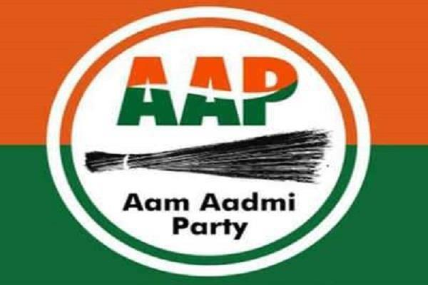 aap will contest 2022 elections with cm face in punjab jarnail singh
