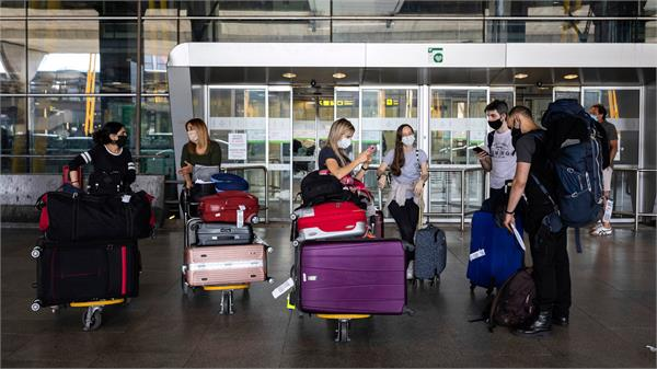 eu ready to reopen borders ban will continue on us travelers