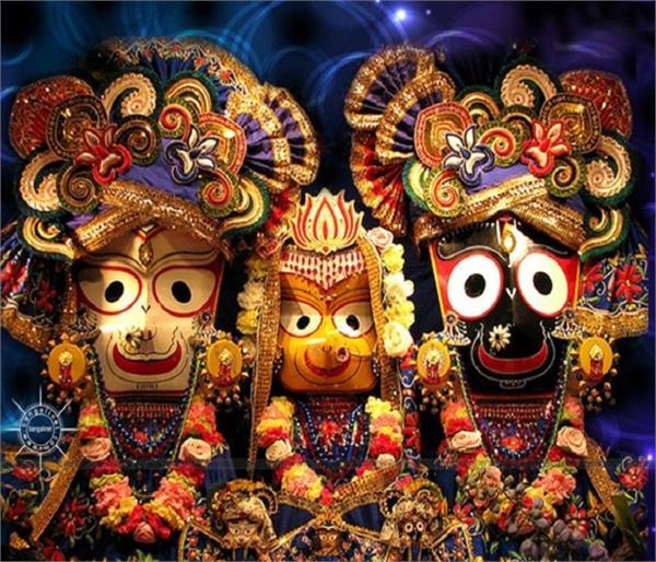 कितने दिन तक चलती है जगन्नाथपुरी की रथ यात्रा? कोरोना की वजह से रहेगी यह पांबदी