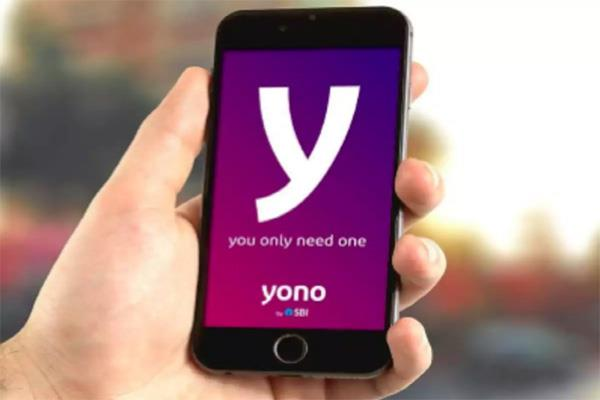 sbi launches yono branches in three cities