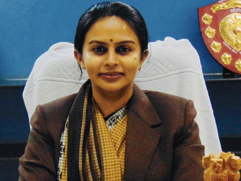 IAS Success Story Priyanka Shukla