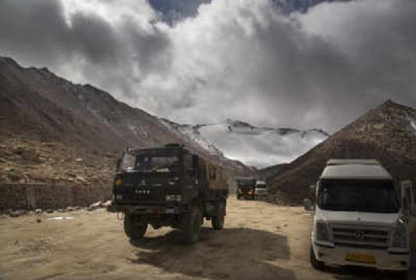 china says situation at border with india  stable and controllable