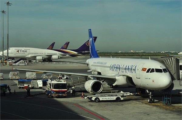 sri lanka to delay aug 1 re opening of colombo international airport