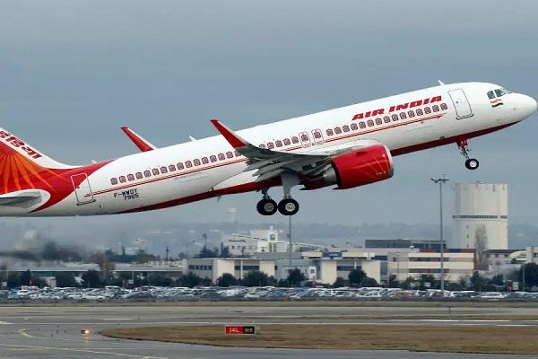 mission vande india air india will conduct 75 flights to usa and canada