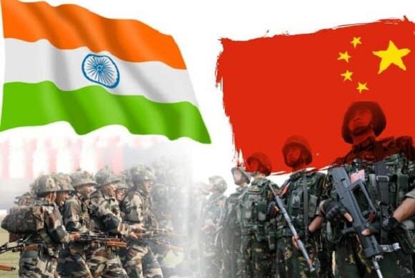 world media reaction on india china border clash