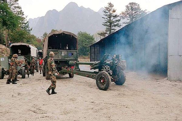 government issued emergency fund army to get 500 crore worth of weapons
