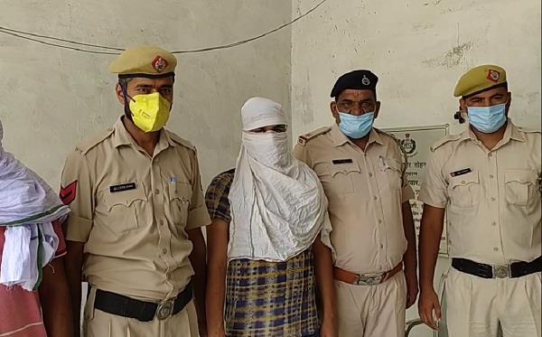 village secretary arrested in bhatta owner s murder case