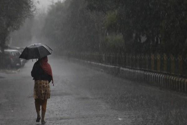 weather will be pleasant in punjab rain forecast in many districts