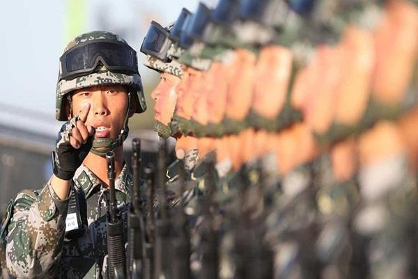 news of death of 40 soldiers of pla by chinese foreign ministry told wrong