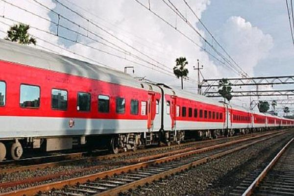 railways returned rs 1885 crore to passengers