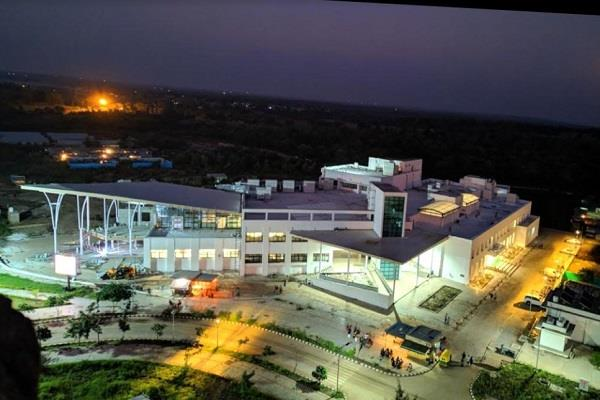 ranked 10th in iit indore national institute ranking framework 2020